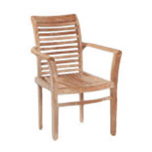 Ashworth Stacking Chair