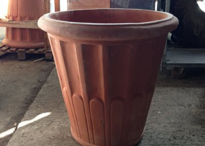 Large Terracotta Pot